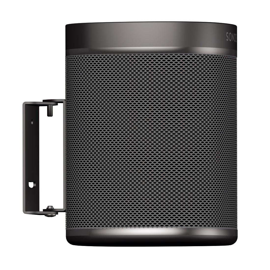 awx3 High-Res Appliance 3 - Hama, Muurbevestiging voor Sonos PLAY 1 swivel zwart