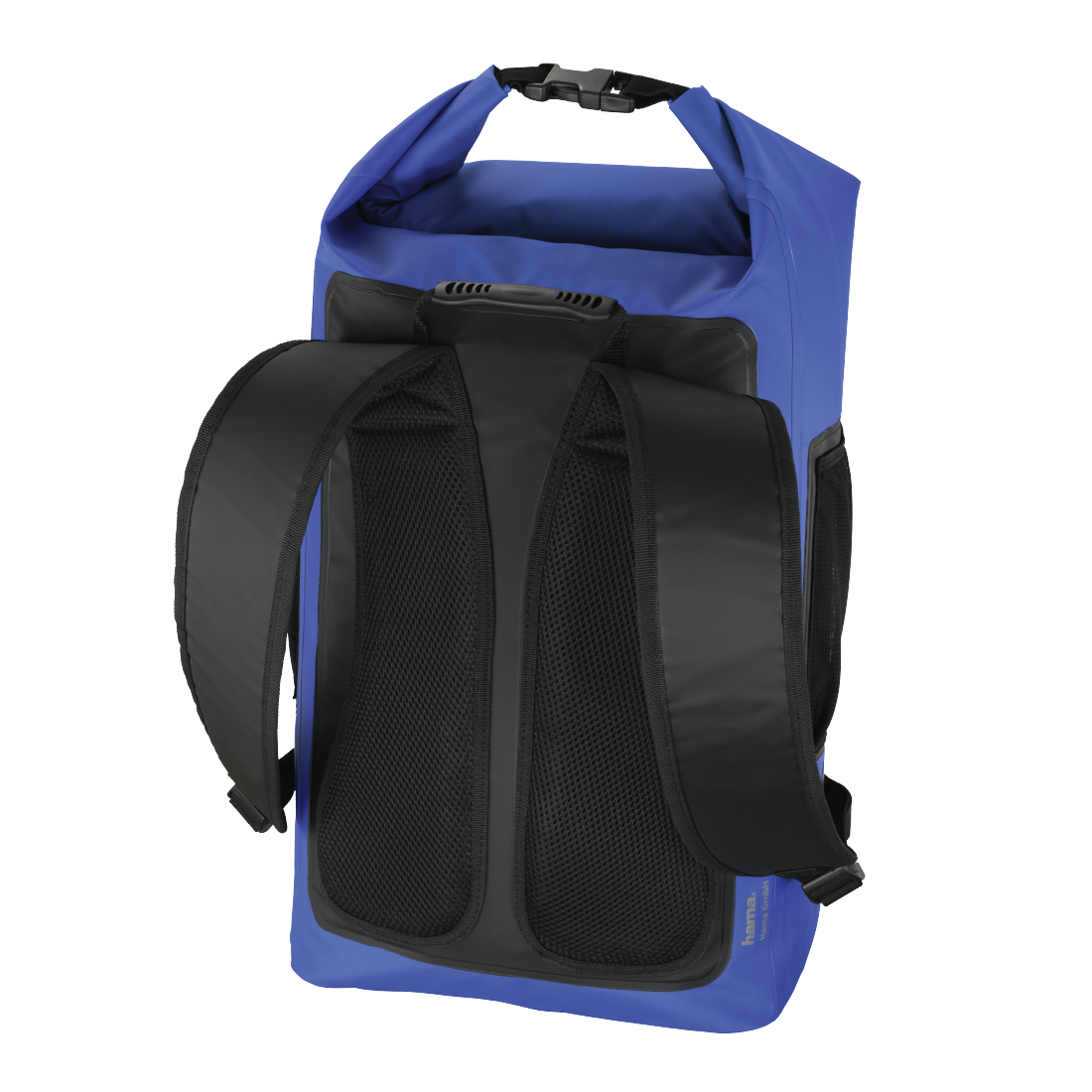 abx2 High-Res Image 2 - Hama, Outdoor-rugzak, 35 l, blauw