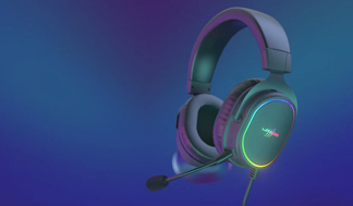 "uRage ""SoundZ 800 7.1"" Gaming Headset"